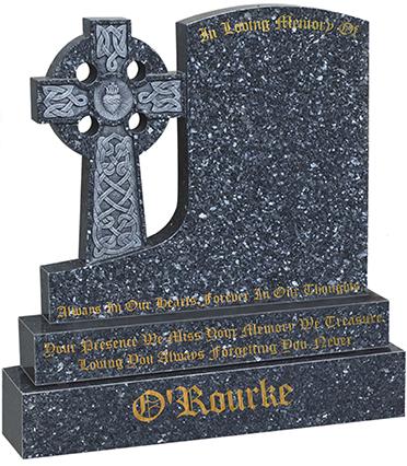 o rourke inloving memory of headstone