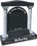 IN LOVING MEMORY OF MC CARTHY GRAVESTONE