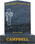 CAMPBELL GRANITE MEMORIALS CAVAN GRAVESTONES